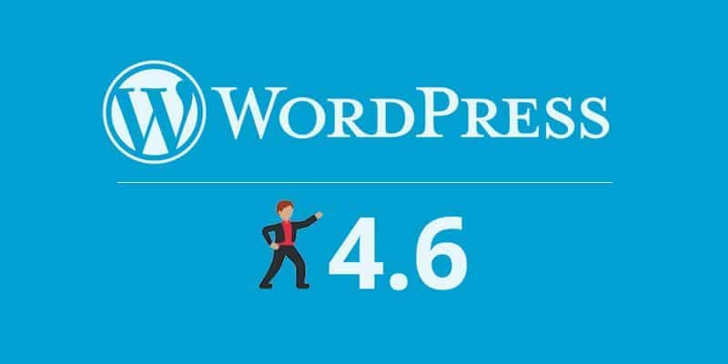 wordpress-4.6