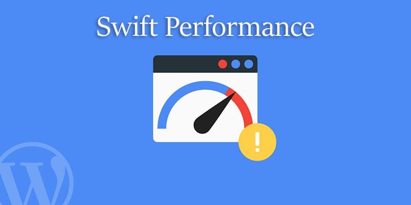 Swift Performance - A sebességbajnok