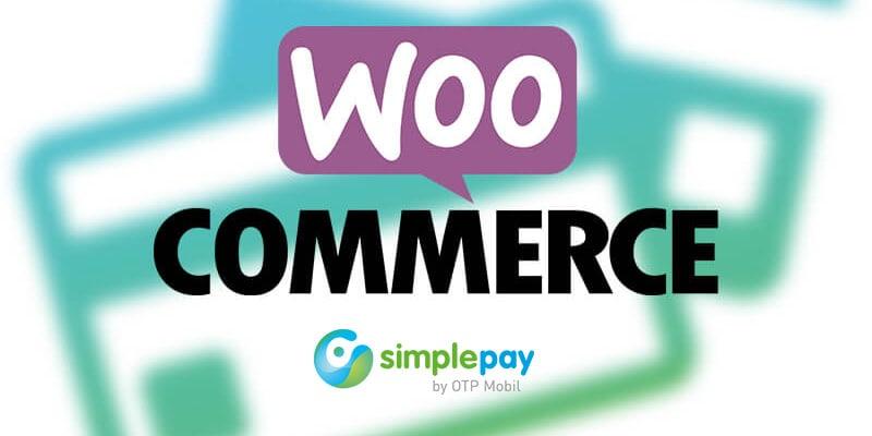 SimplePay kiegészítő WooCommerce-hez